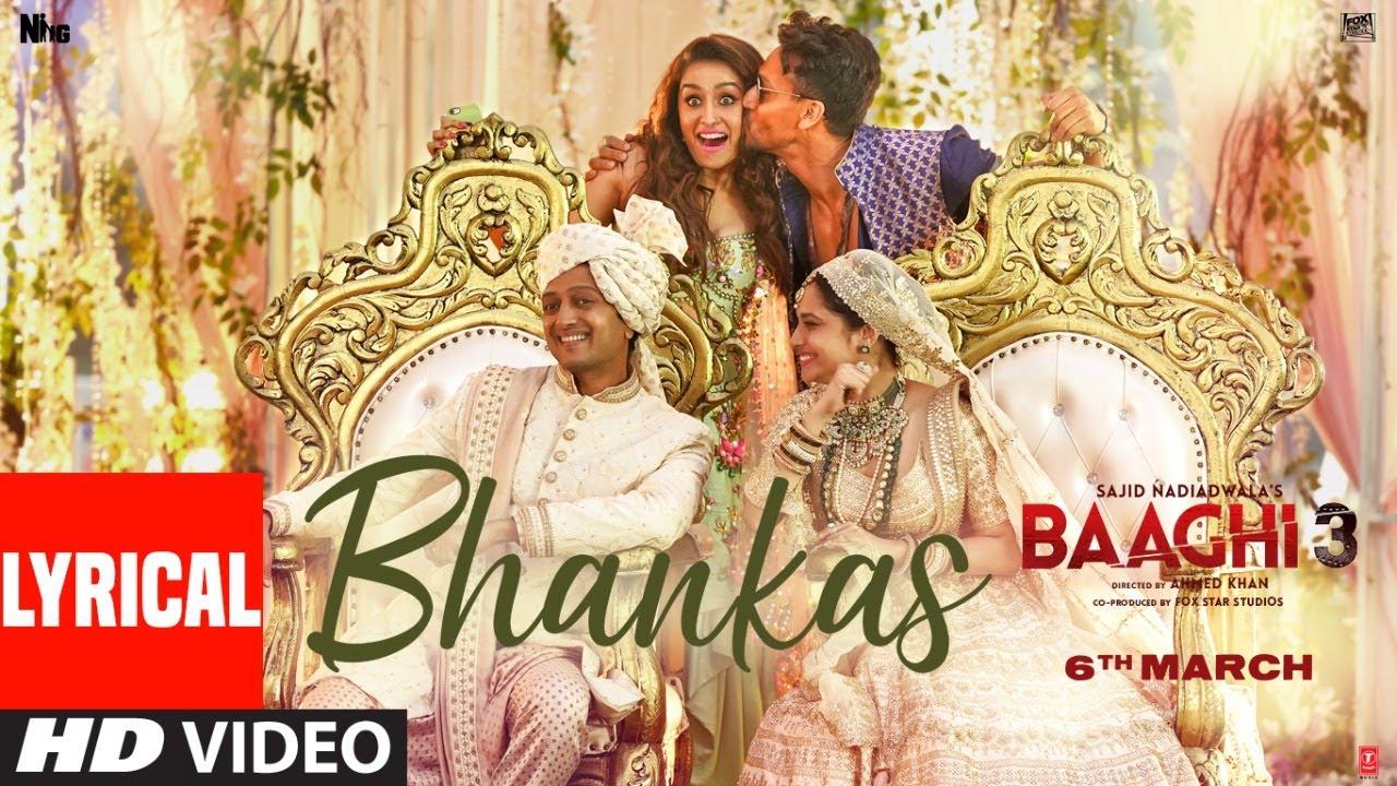 Bhankas Song Lyrics