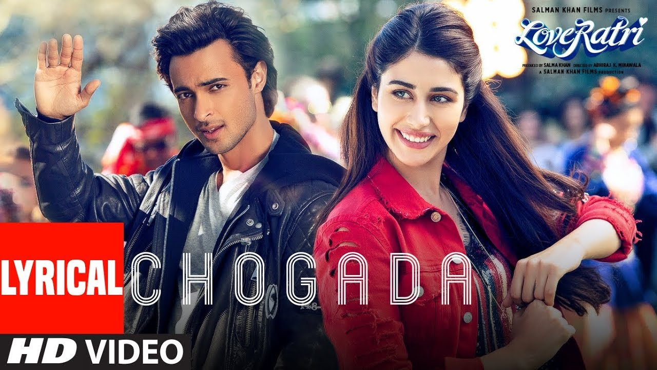Chogada Song Lyrics