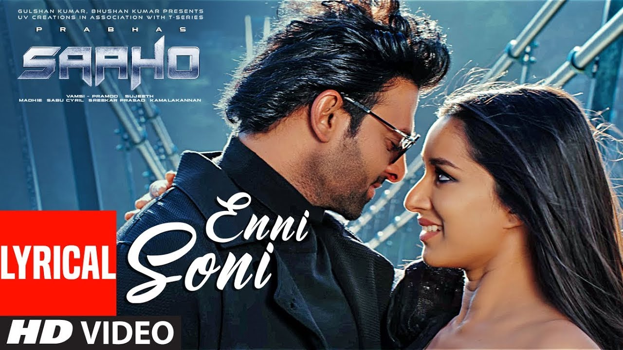 Enni Soni Song Lyrics