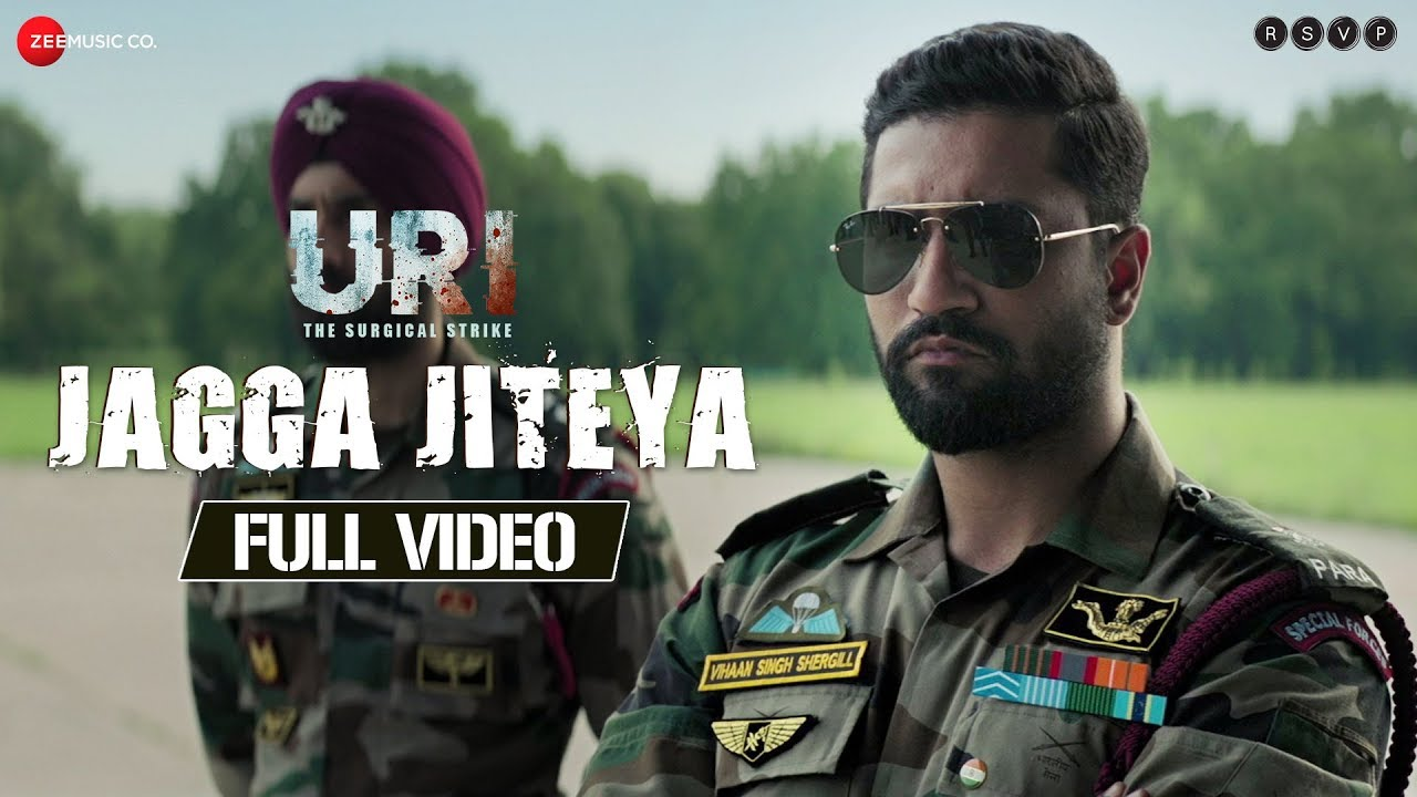 Jagga Jiteya Song Lyrics