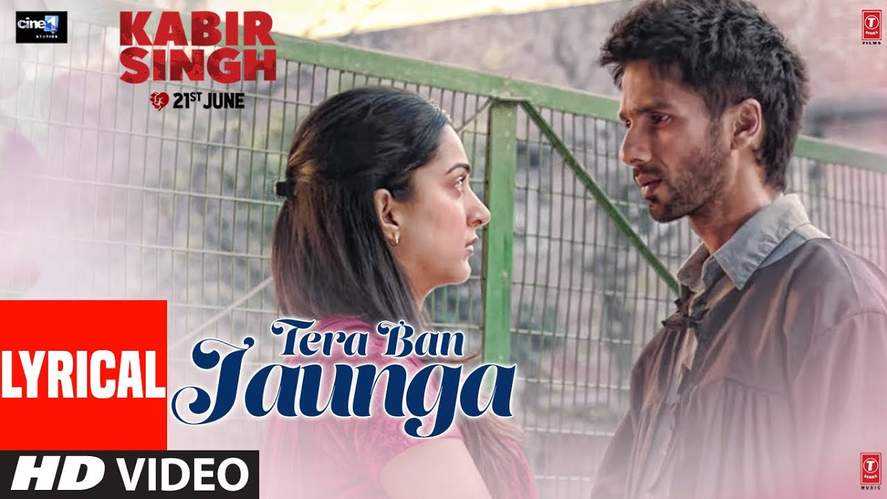 Tera Ban Jaunga Song Lyrics