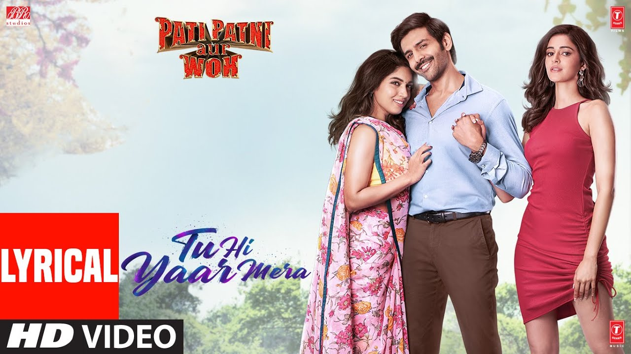 Tu Hi Yaar Mera Song Lyrics