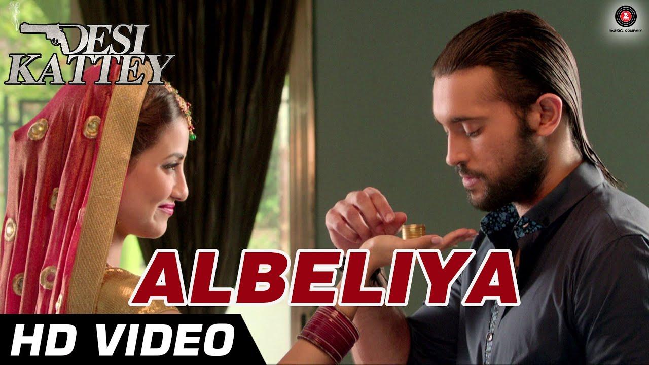 Albeliya Song Lyrics Image