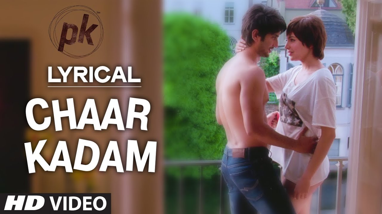 Chaar Kadam Song Lyrics