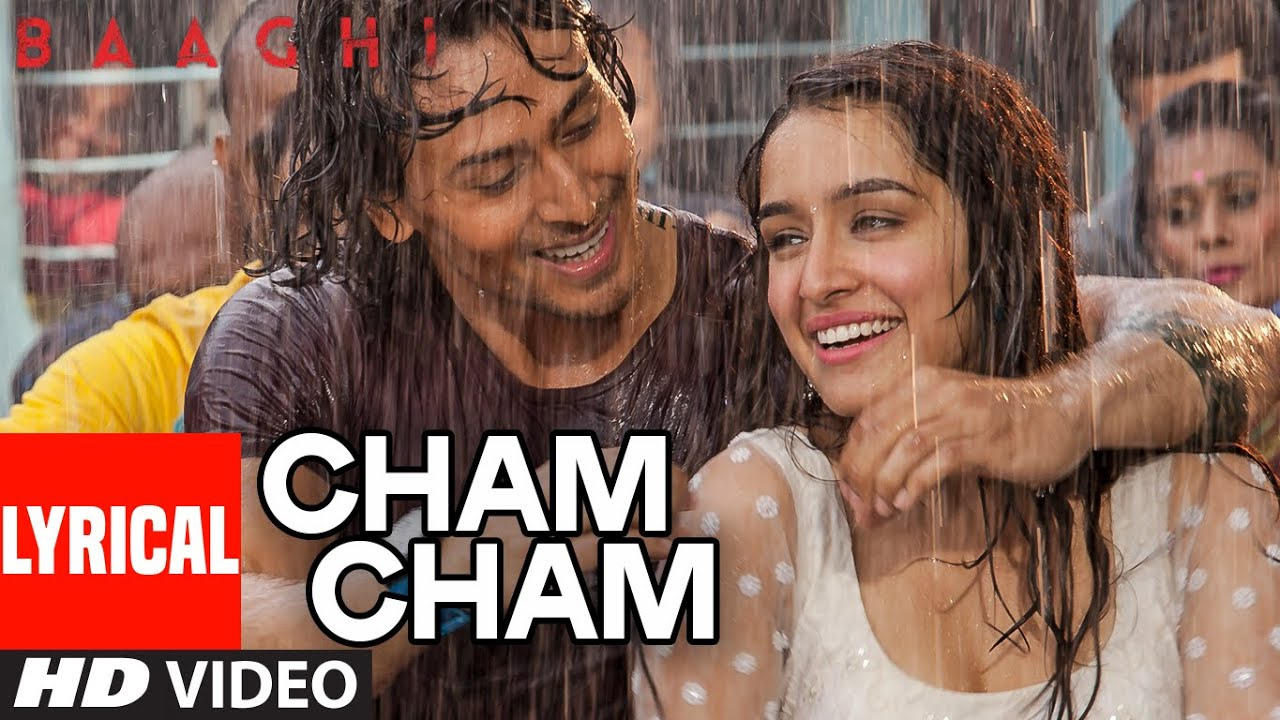 Cham Cham Song Lyrics
