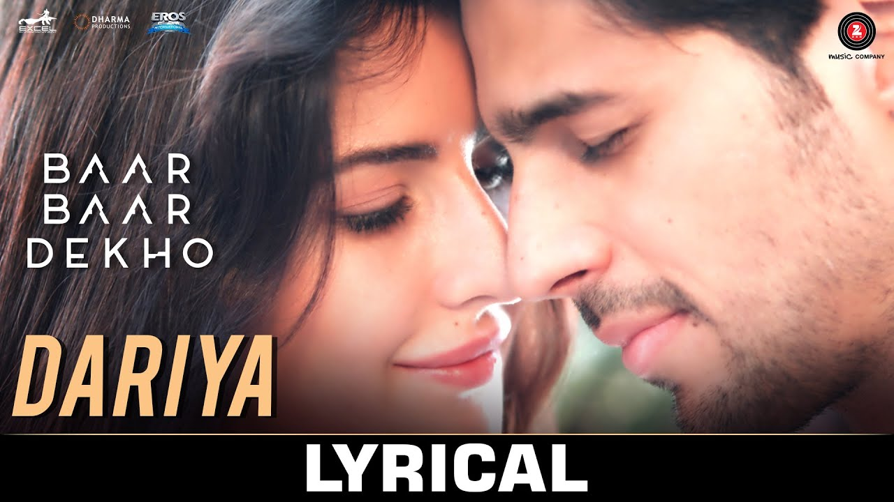 Dariya Song Lyrics