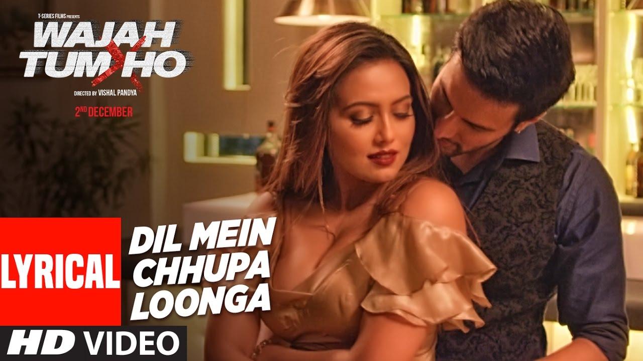 Dil Mein Chhupa Loonga Song Lyrics Image