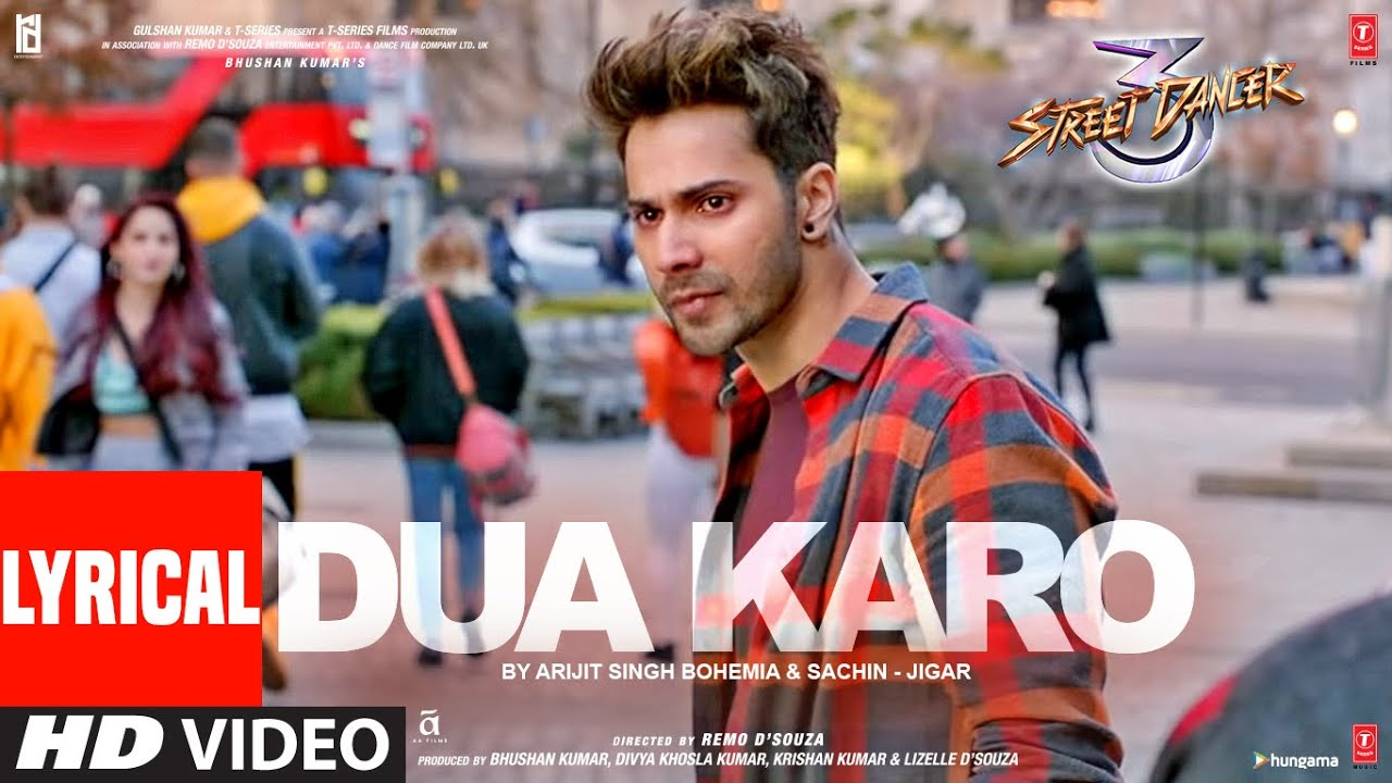 Dua Karo Song Lyrics Image