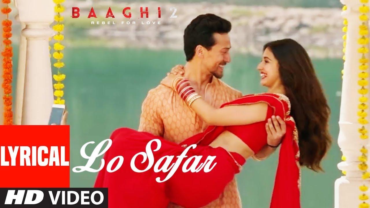 Lo Safar Song Lyrics Image
