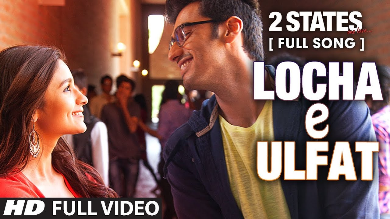 Locha E Ulfat Song Lyrics