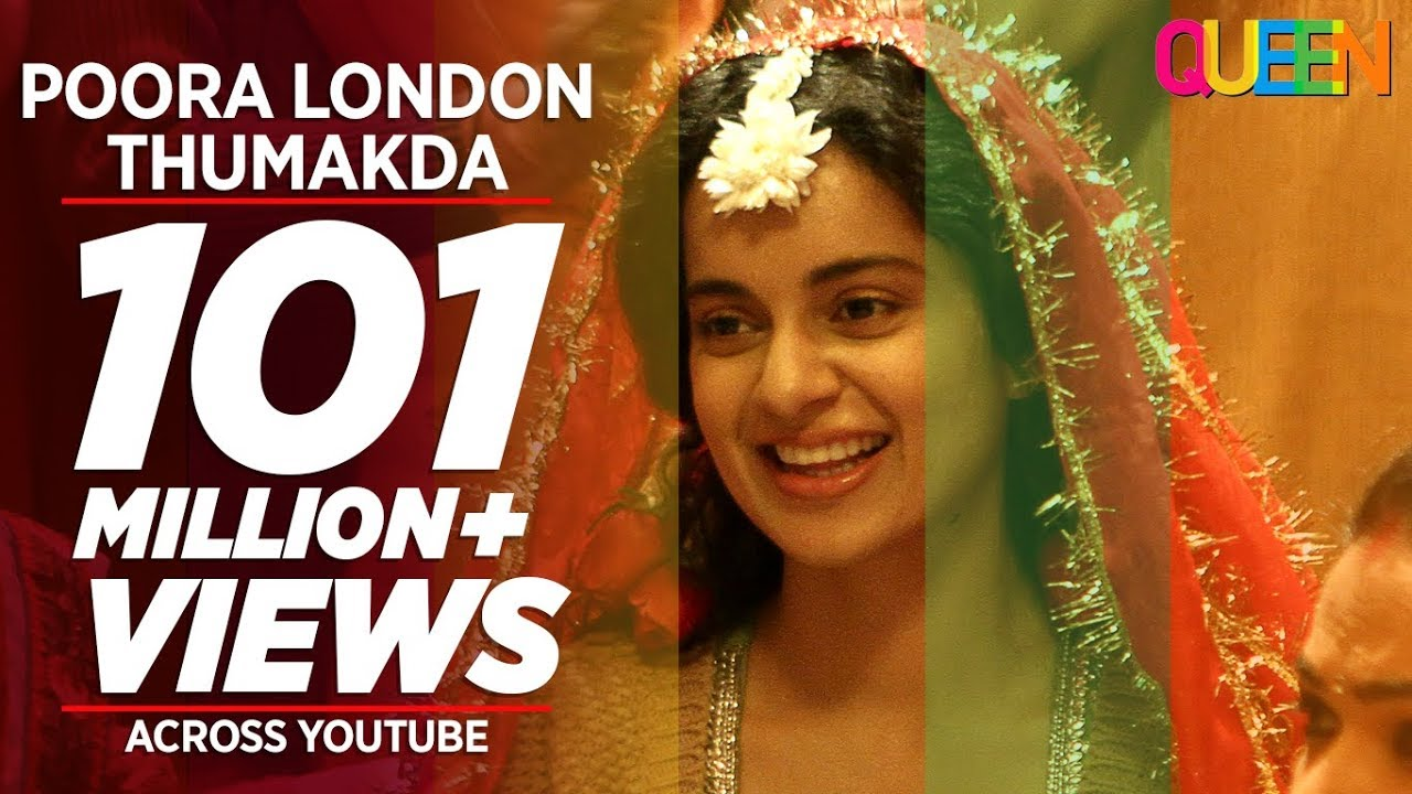 London Thumakda Song Lyrics