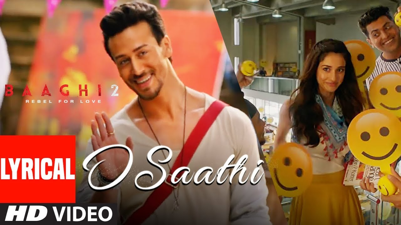 O Saathi Song Lyrics