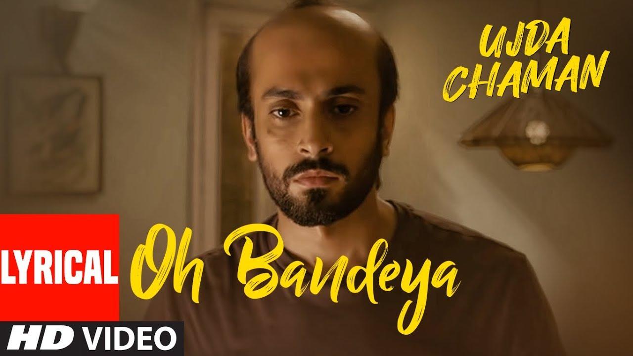 Oh Bandeya Song Lyrics Image