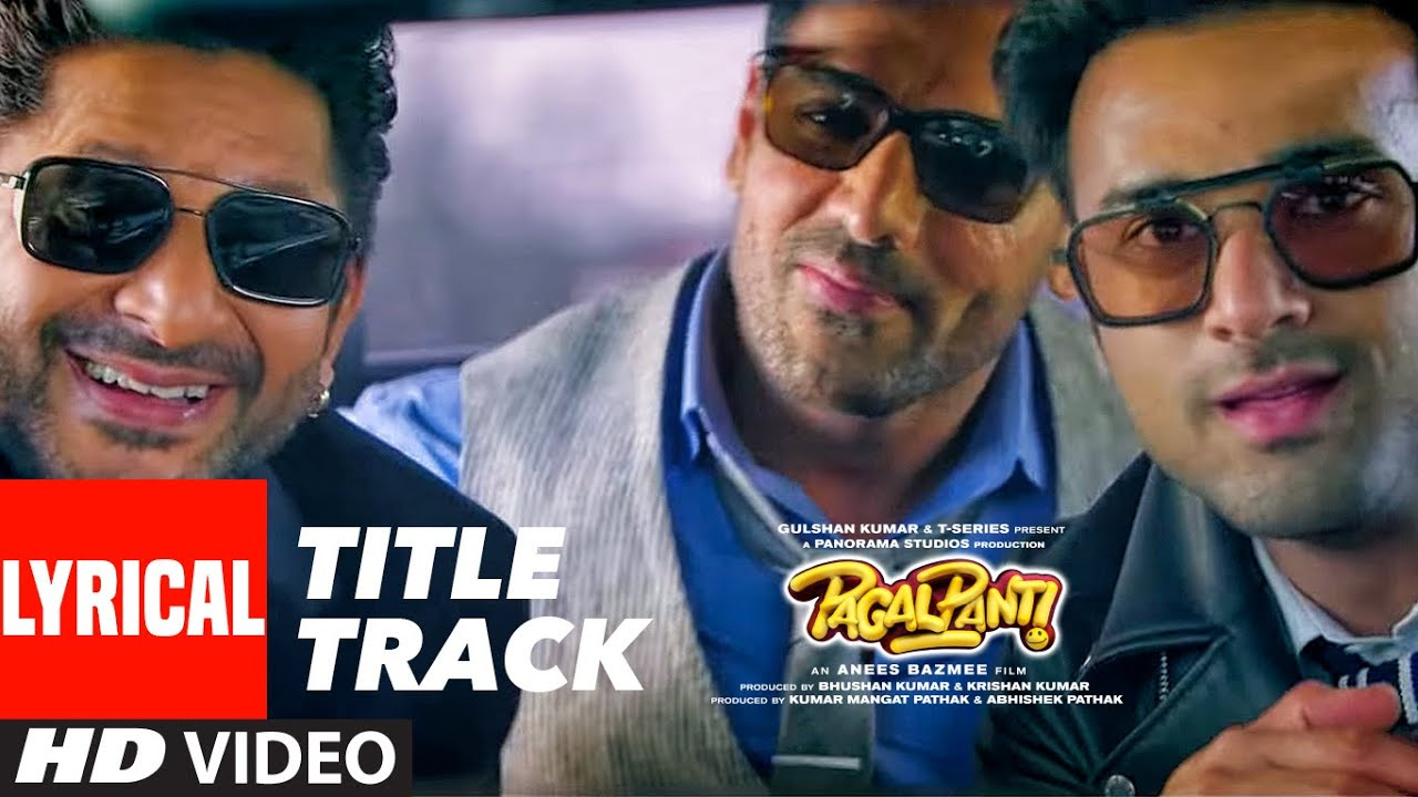 Pagalpandi Title Track Song Lyrics Image