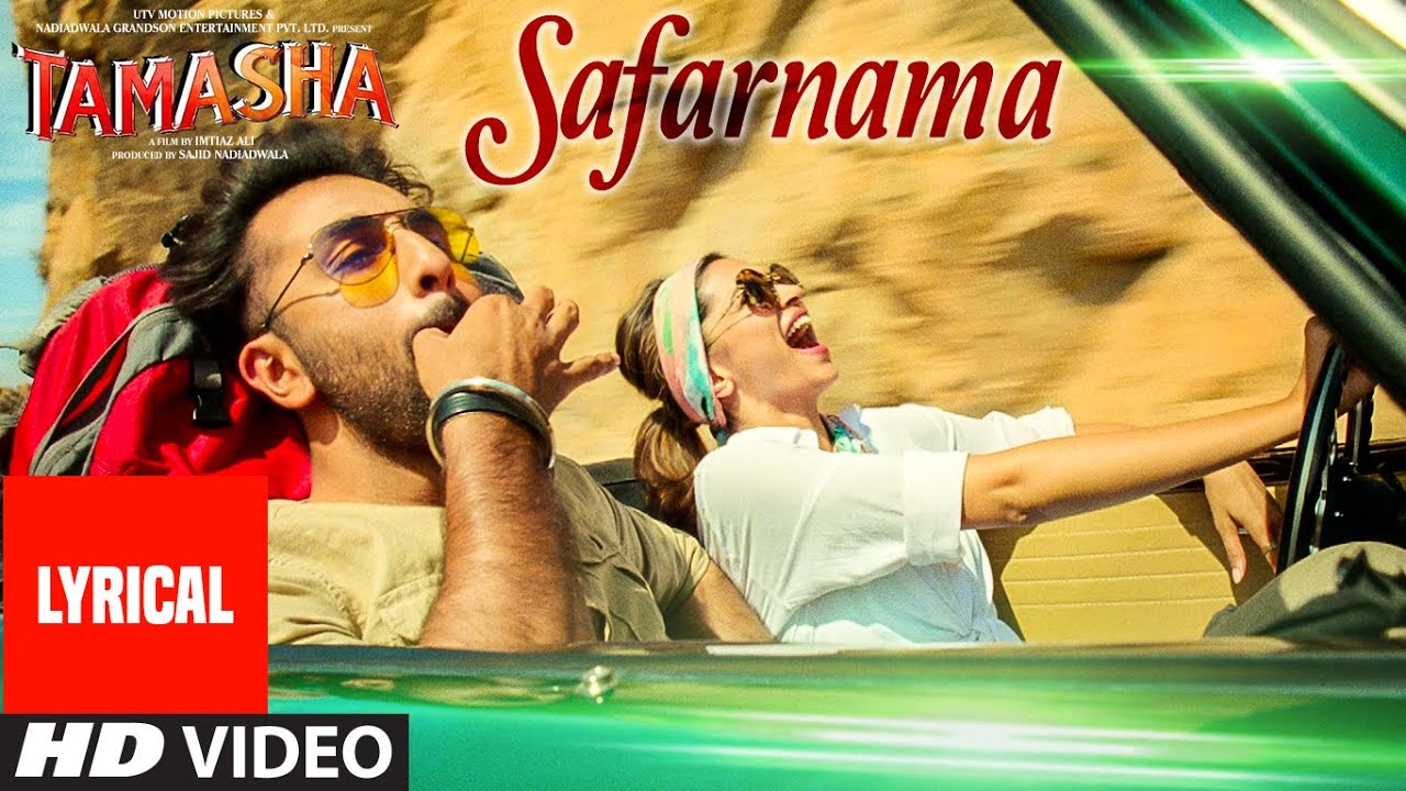 Safarnama Song Lyrics