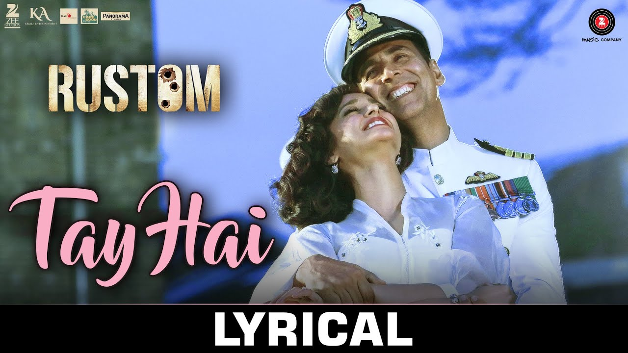 Tay Hai Song Lyrics
