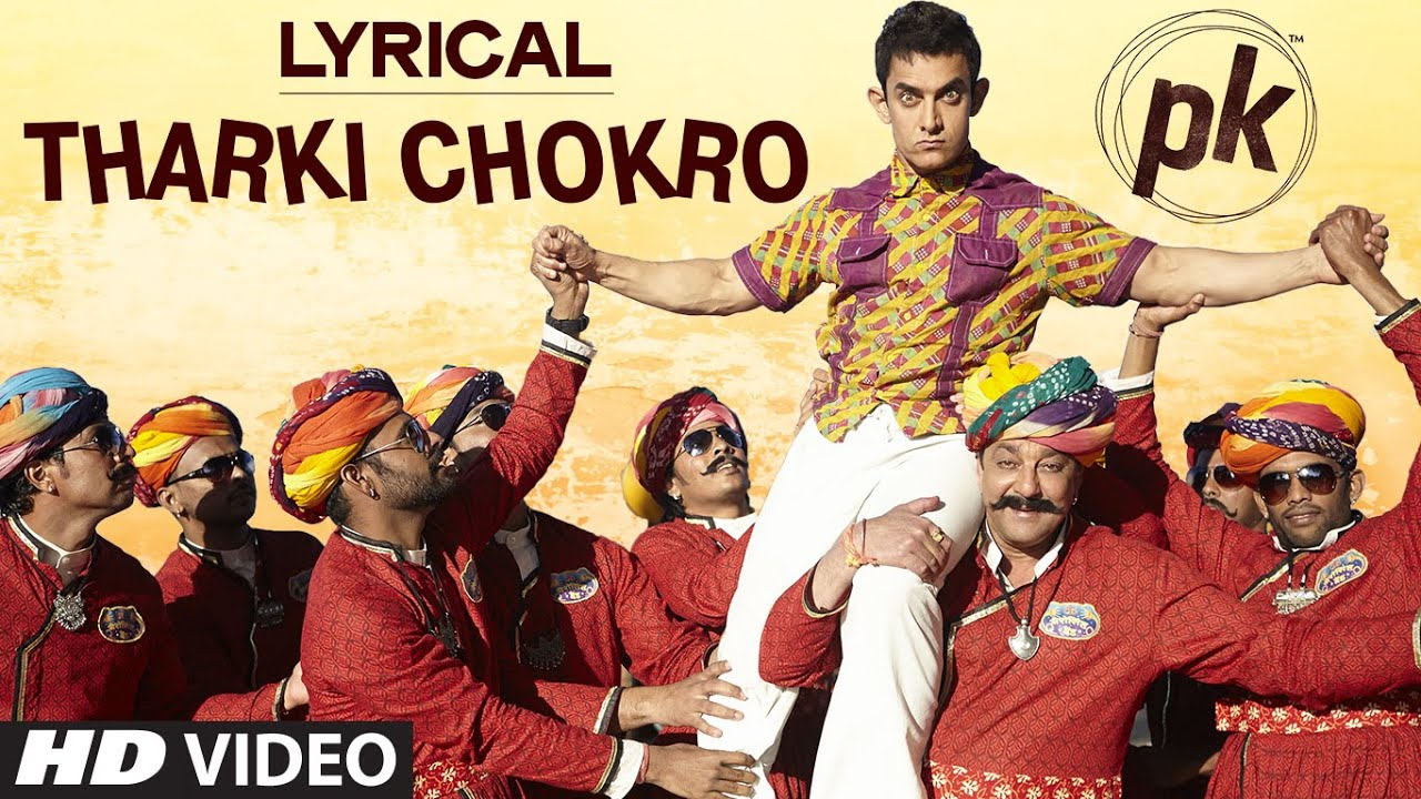 Tharki Chokro Song Lyrics
