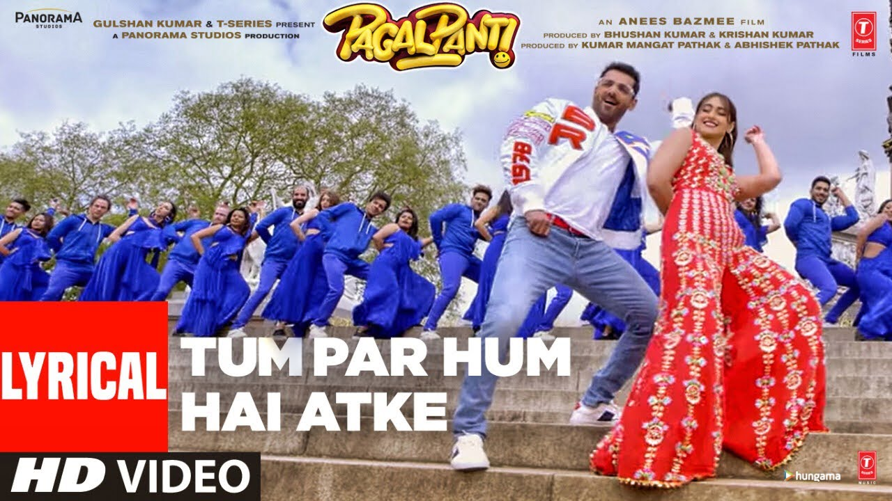 Tum Par Hum Hai Atke Song Lyrics