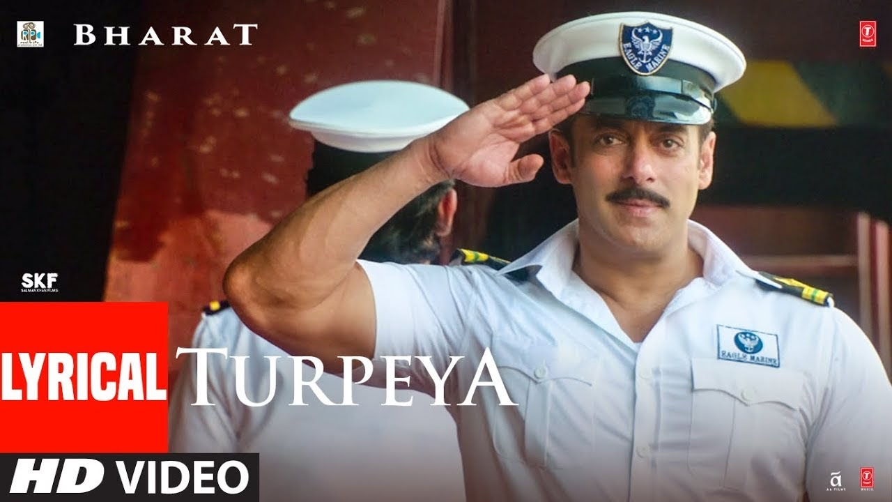 Turpeya Song Lyrics Image