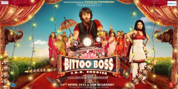 Bittoo Boss Poster