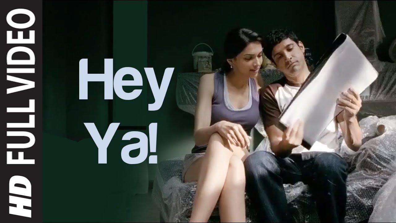 Hey Ya Song Lyrics Image