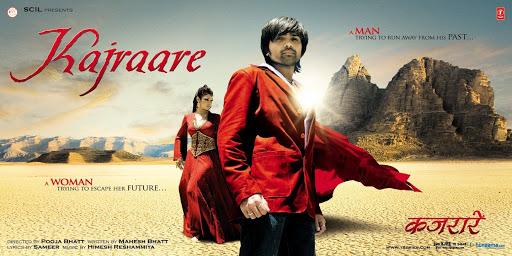 Kajraare Poster