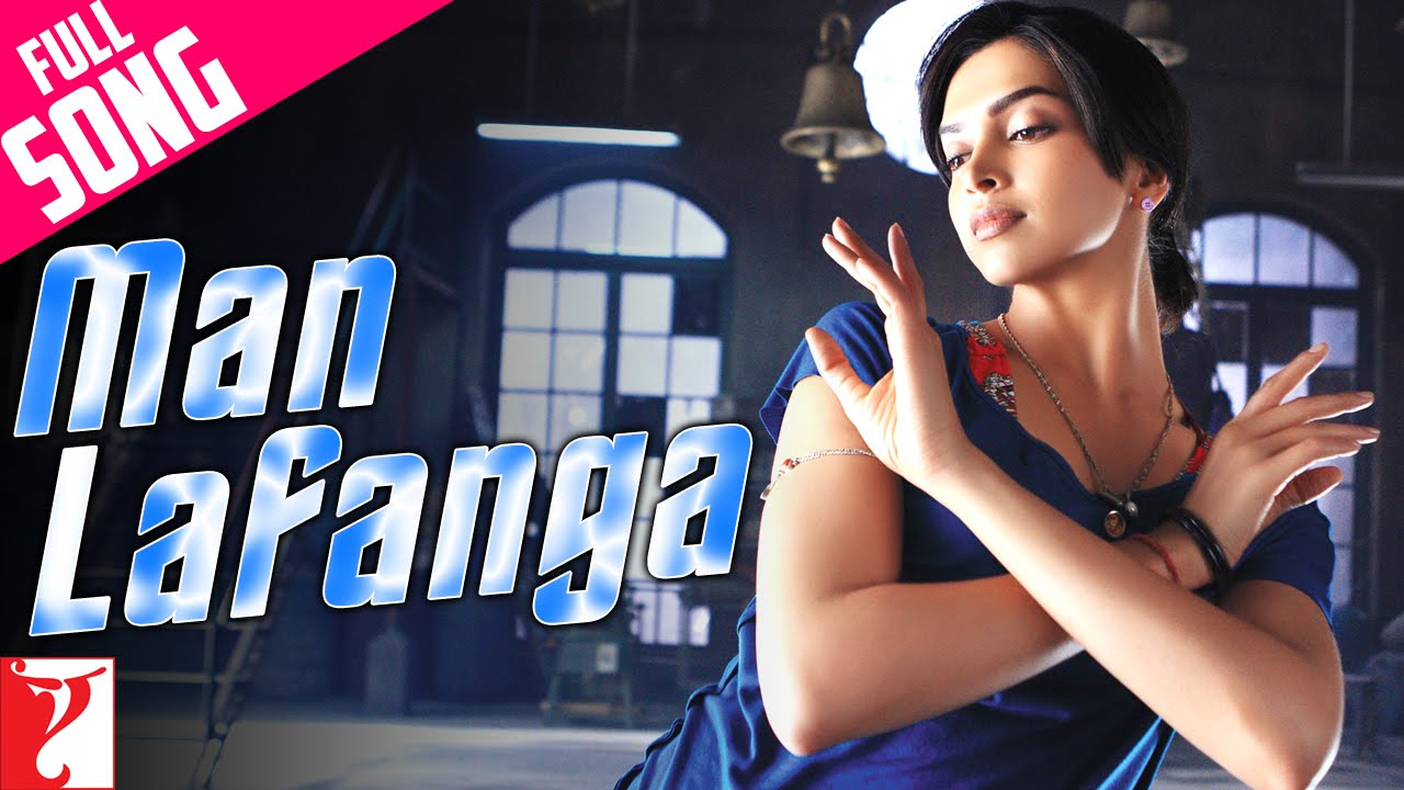 Man Lafanga Song Lyrics Image