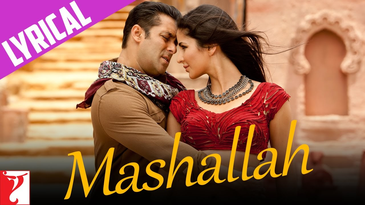 Mashallah Song Lyrics