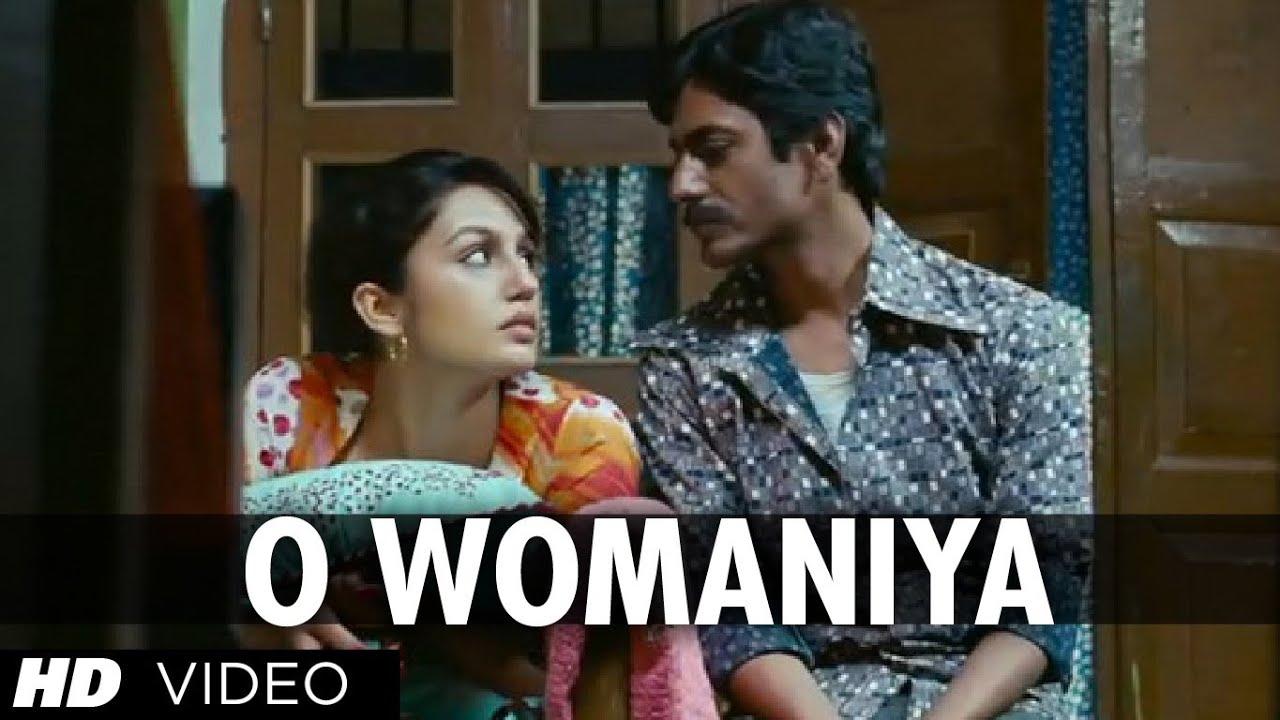 O Womaniya Song Lyrics