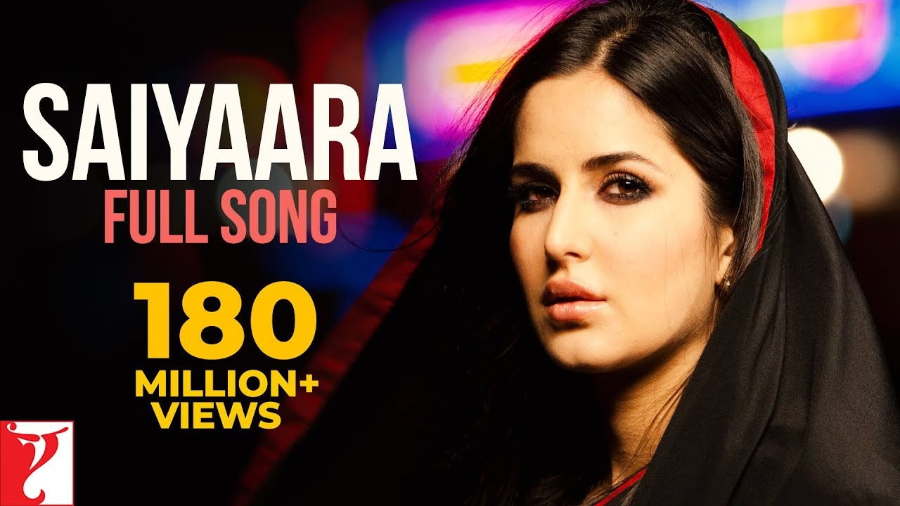 Saiyaara Song Lyrics
