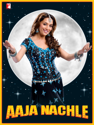 Aaja Nachle Poster