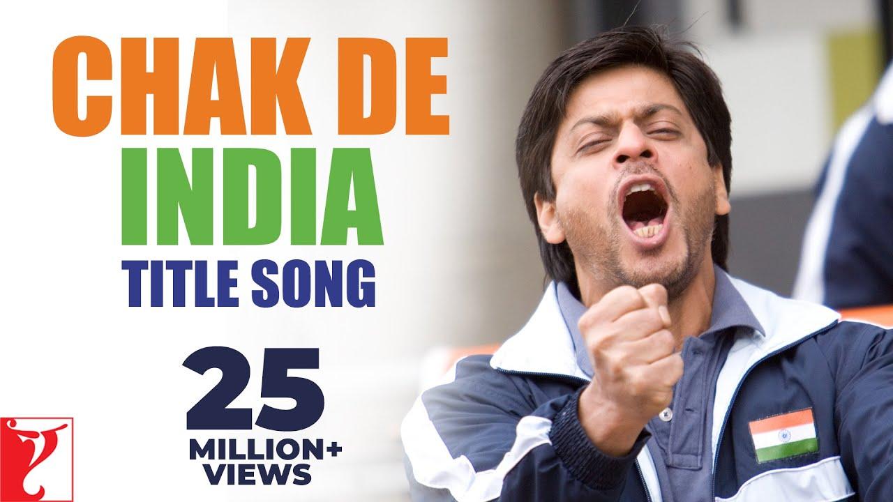 Chak De India Song Lyrics
