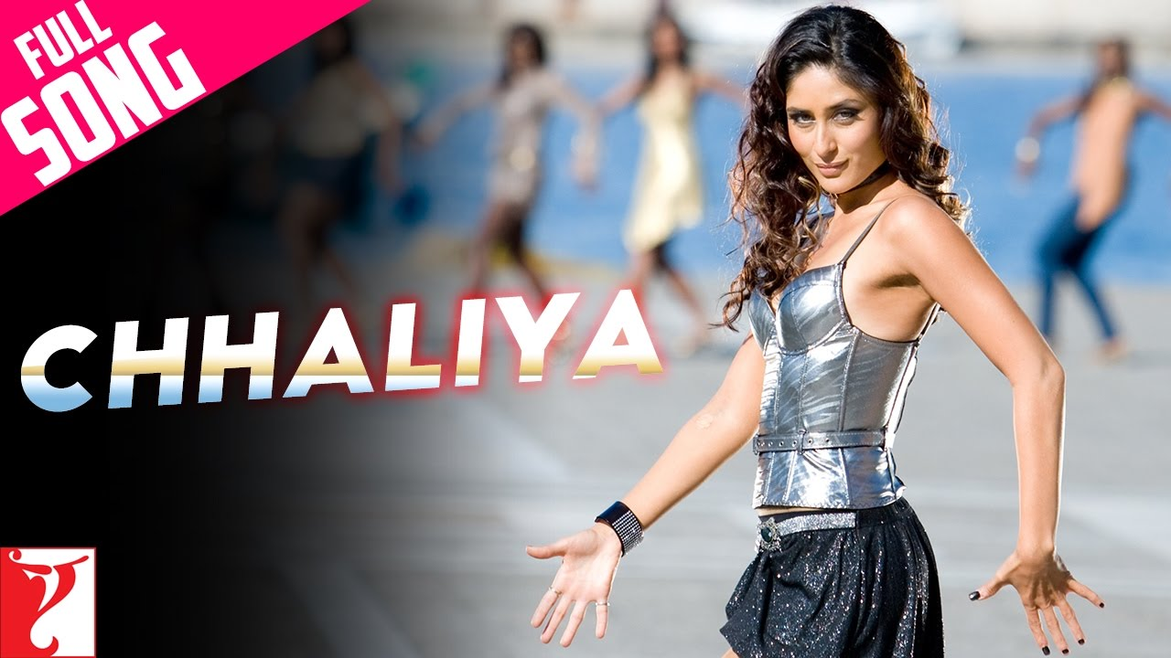 Chhaliya Song Lyrics