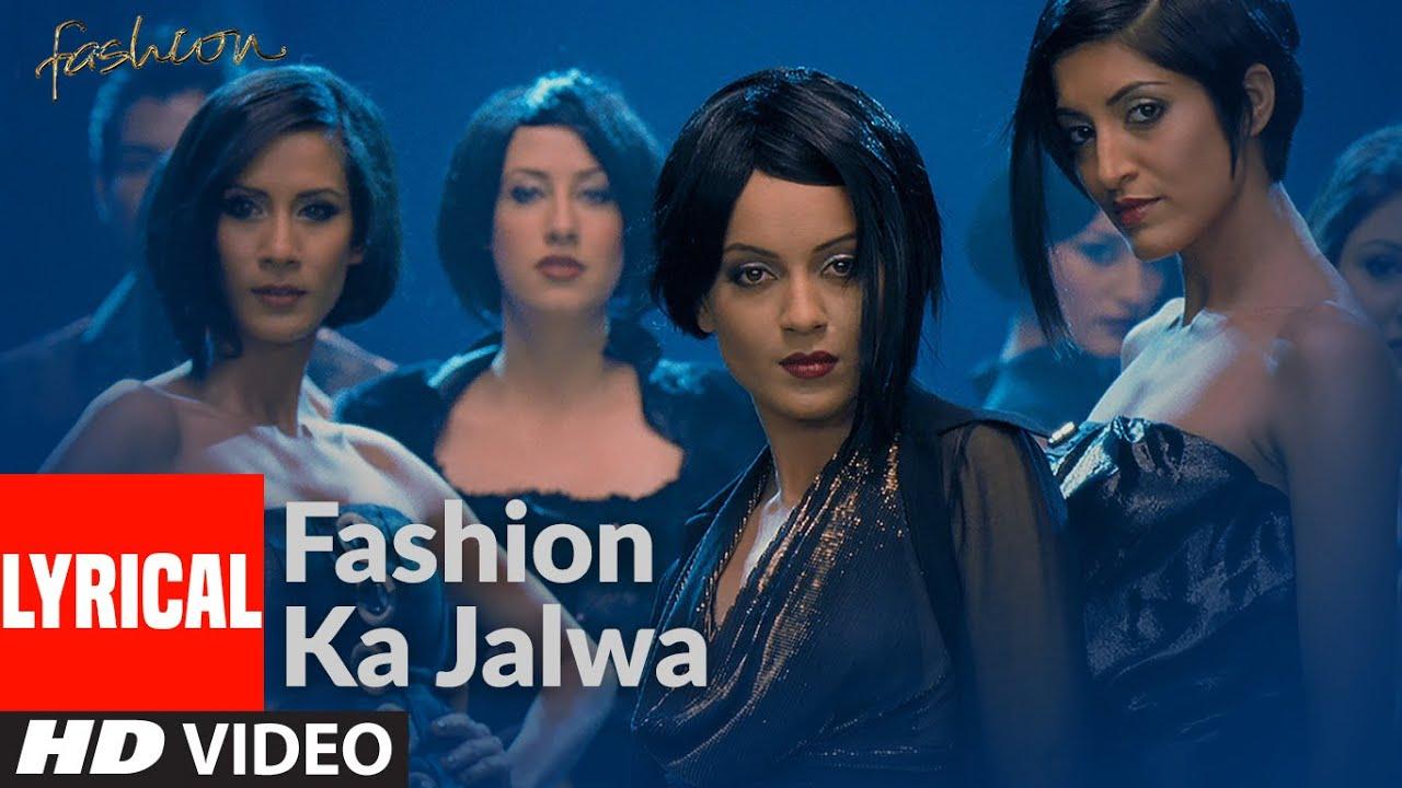 Fashion Ka Jalwa Song Lyrics Image