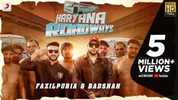 Haryana Roadways Song Lyrics Image