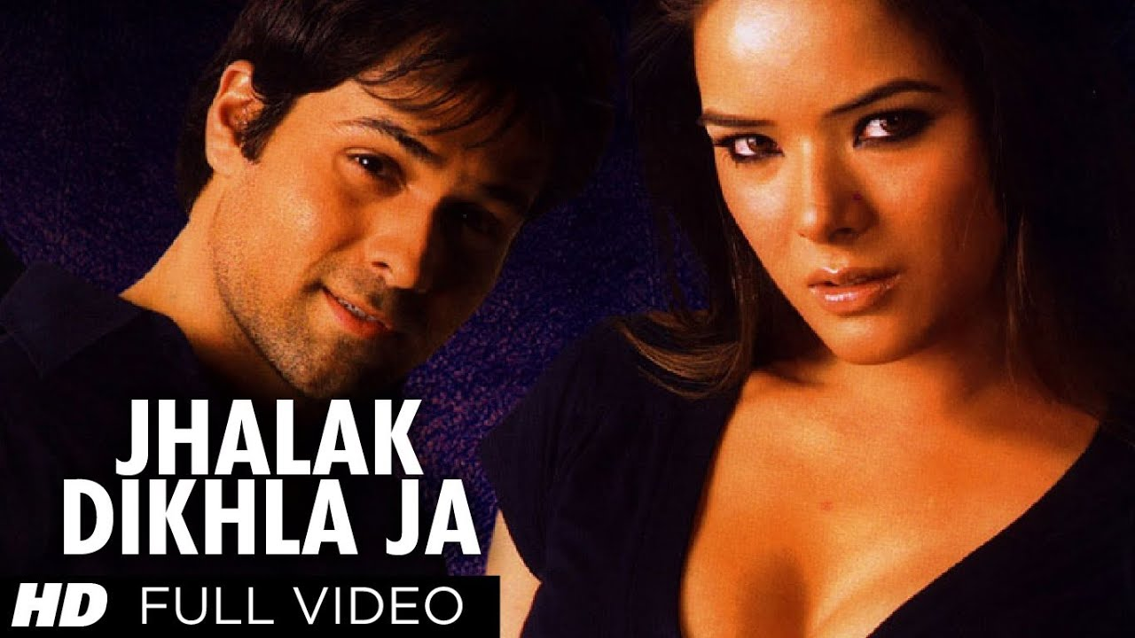 Jhalak Dikhla Ja Song Lyrics Image