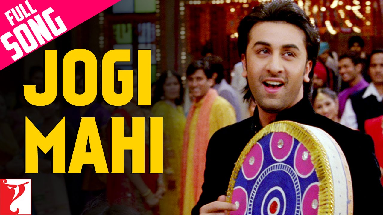 Jogi Mahi Song Lyrics