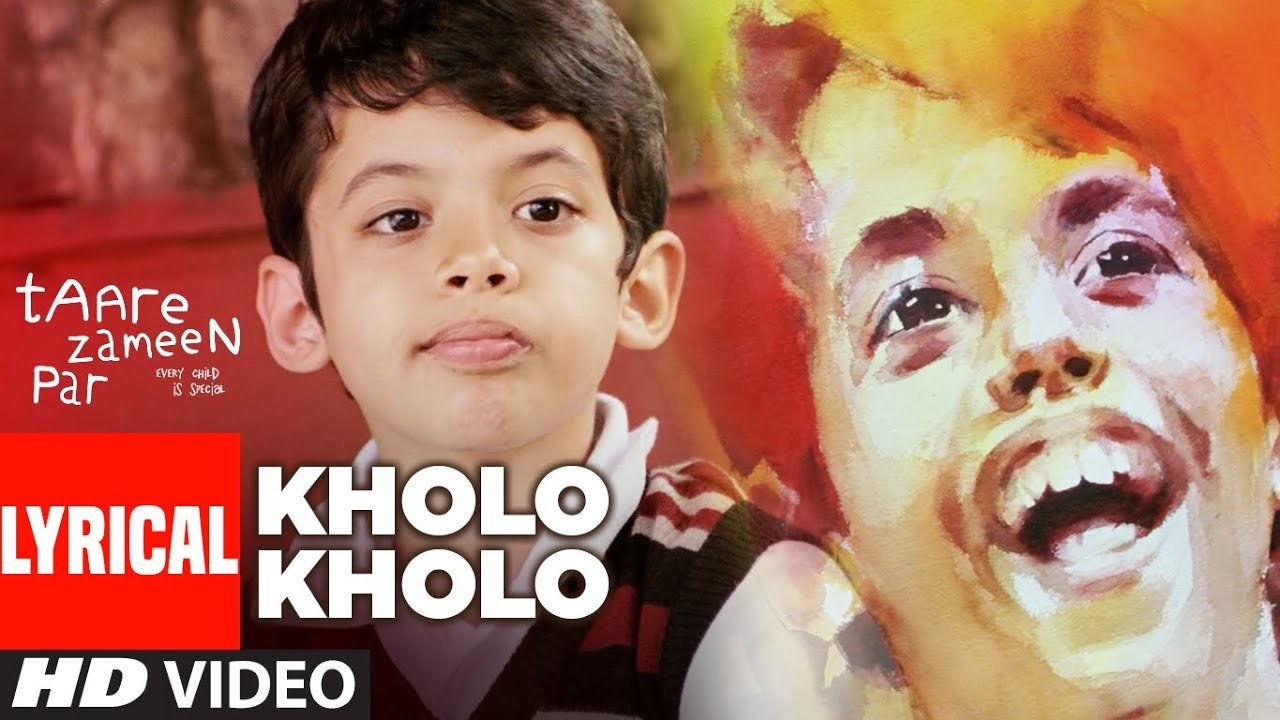 Kholo Kholo Song Lyrics