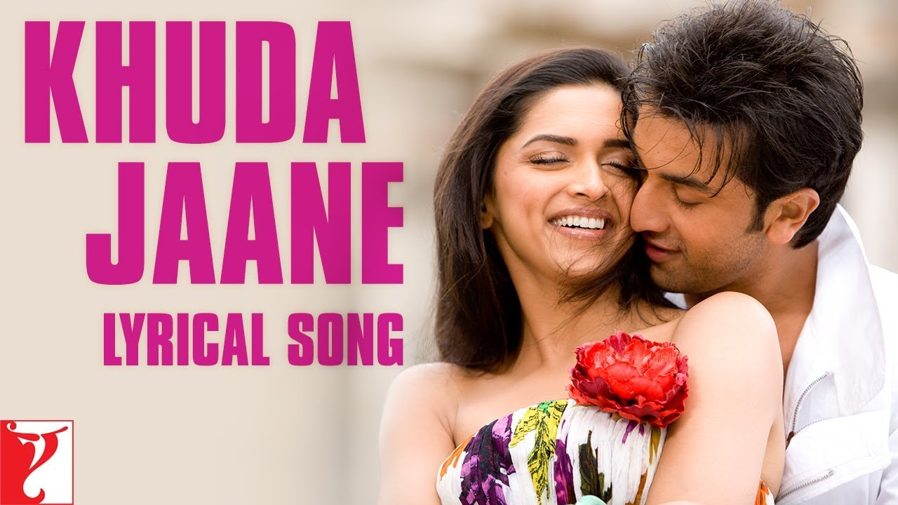 Khuda Jaane Song Lyrics Image