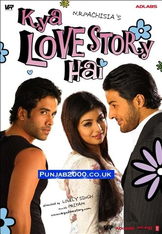 Kya Love Story Hai Image