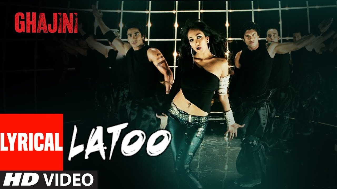 Latoo Song Lyrics