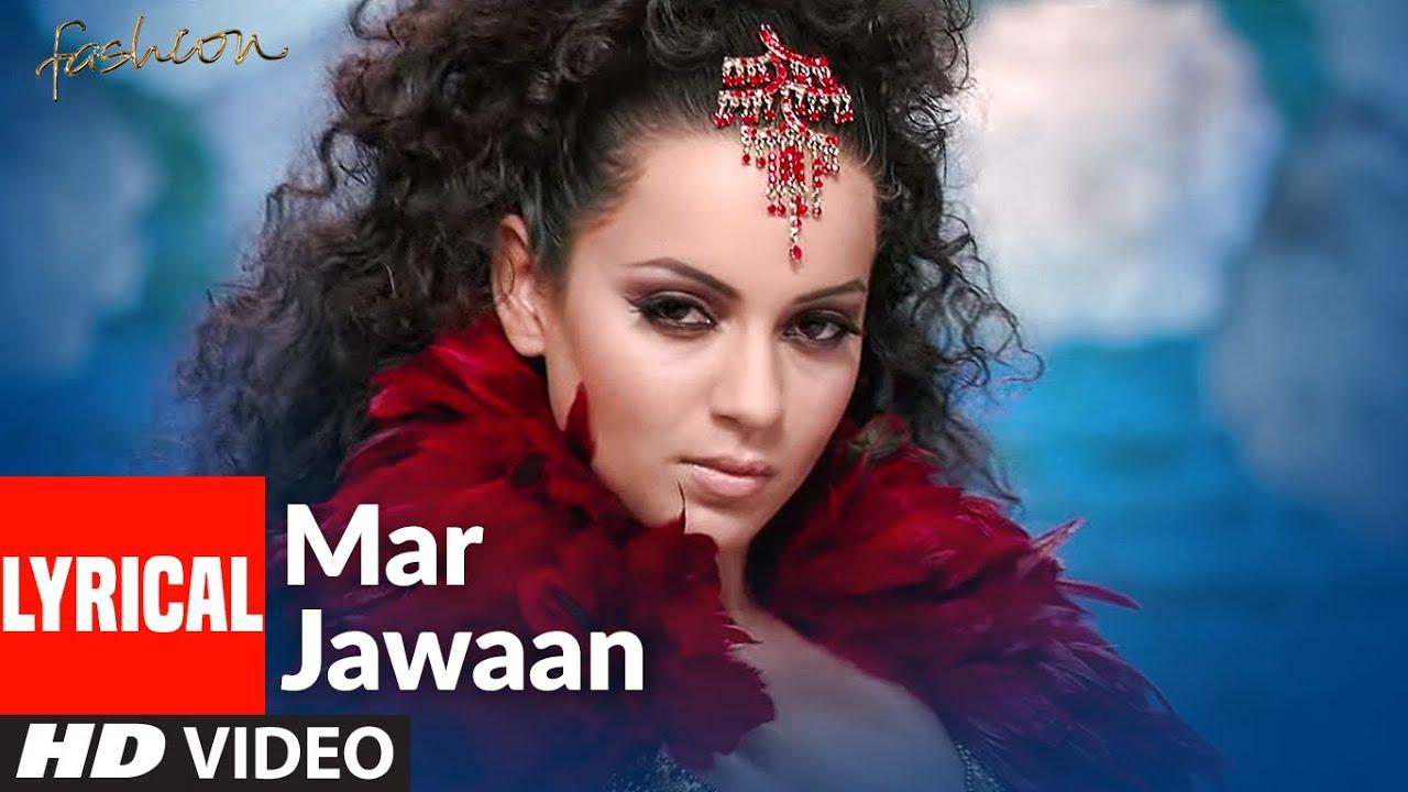 Mar Jawaan Song Lyrics