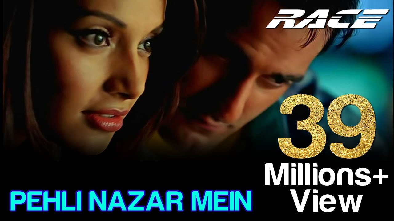 Pehli Nazar Mein Song Lyrics