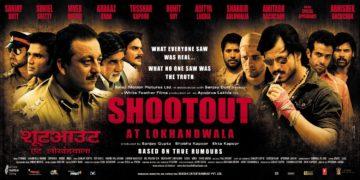 Shootout at Lokhandwala Poster