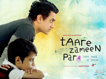 Taare Zameen Par Poster