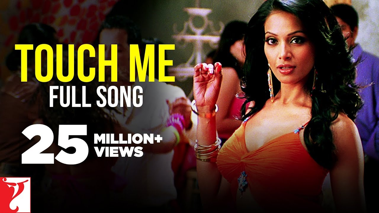 Touch Me Song Lyrics Image