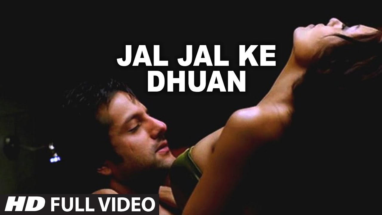 Jal Jal Ke Dhuan Song Lyrics Image