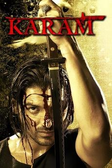 Karam Poster