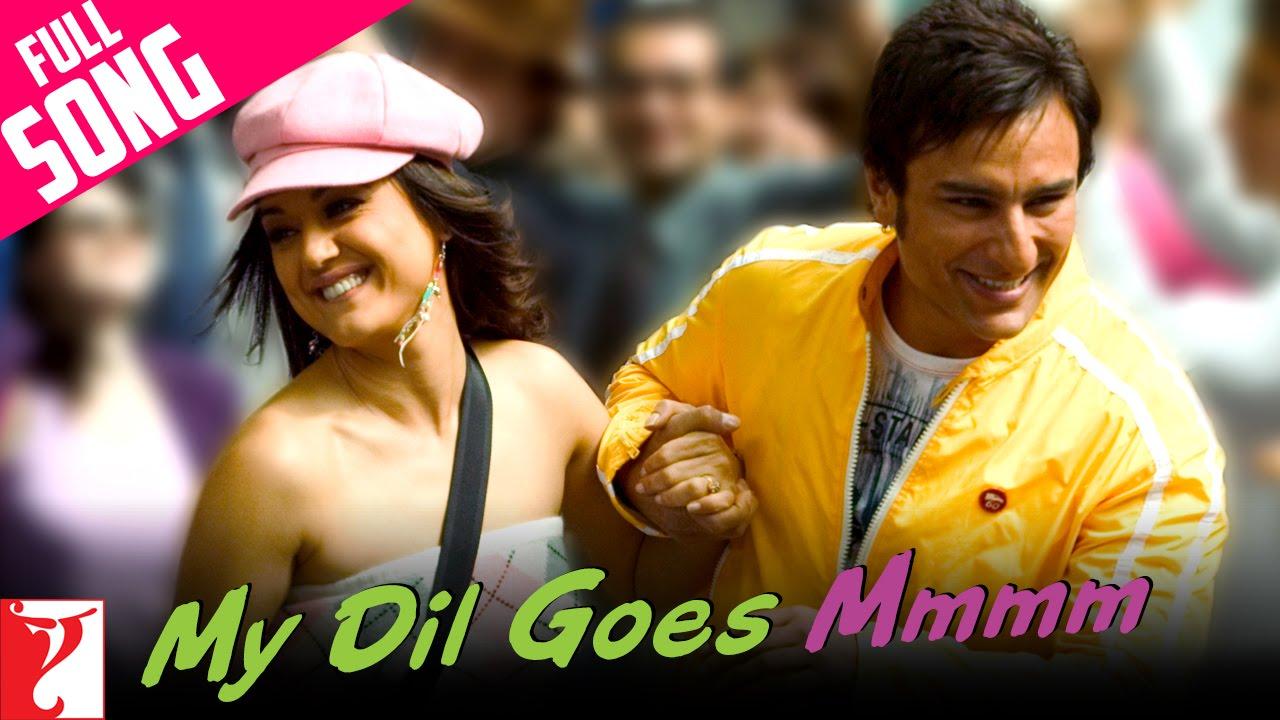 My Dil Goes Mmmm Song Lyrics Image