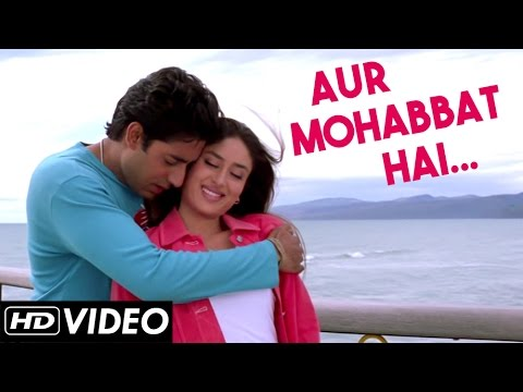 Aur Mohabbat Hai Song Lyrics